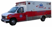 Ambulance 2643