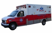 Ambulance 2446
