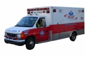 Ambulance 3011