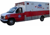Ambulance 2246
